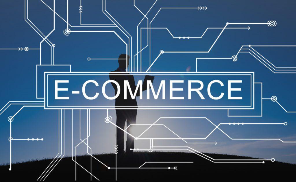 connect erp crm online shop