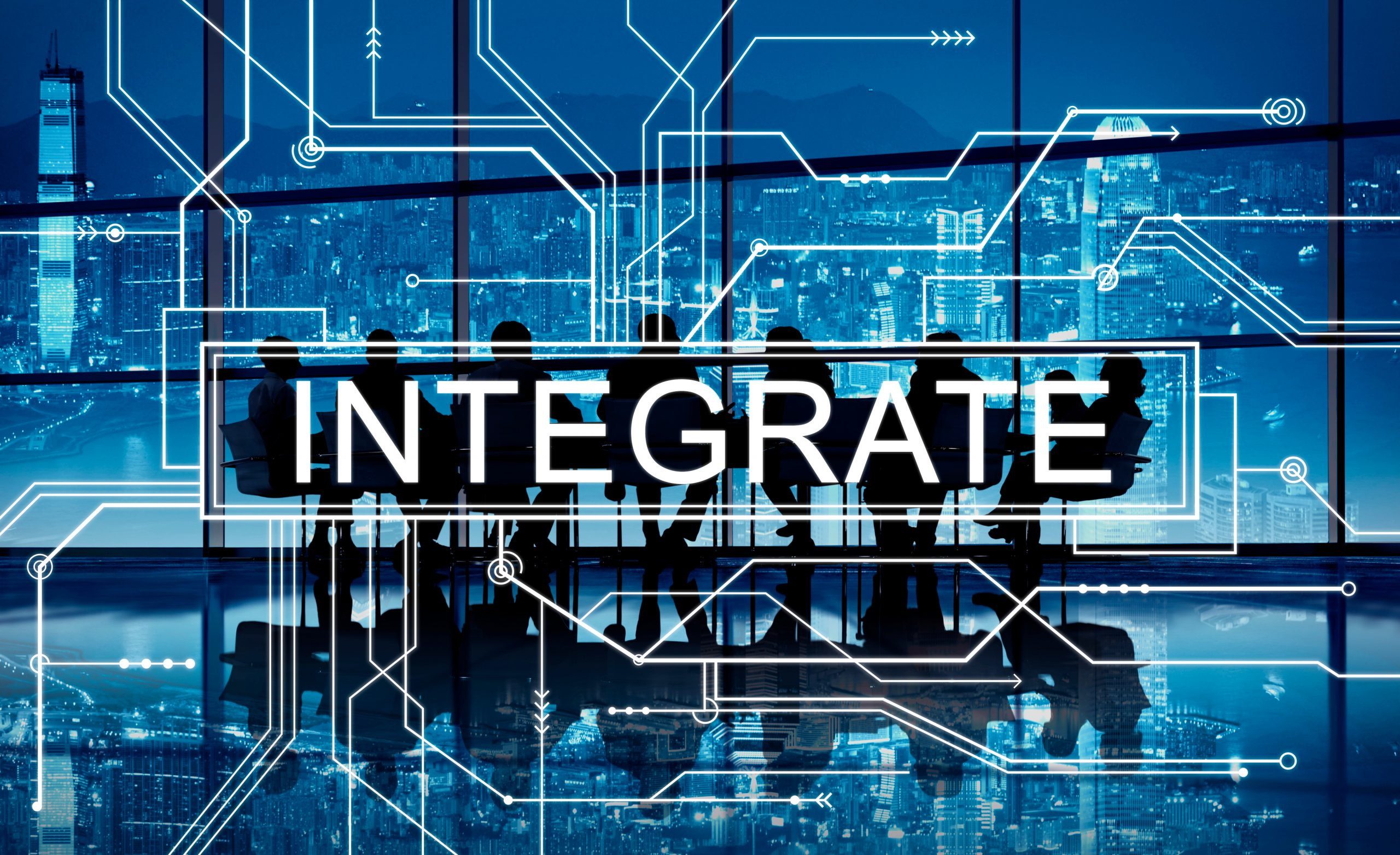 What are integrations and how to improve your workflow