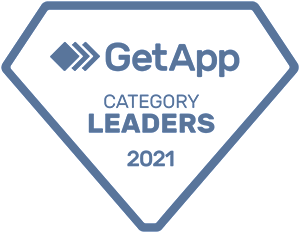 GetApp Category Leaders for Integration Aug-21